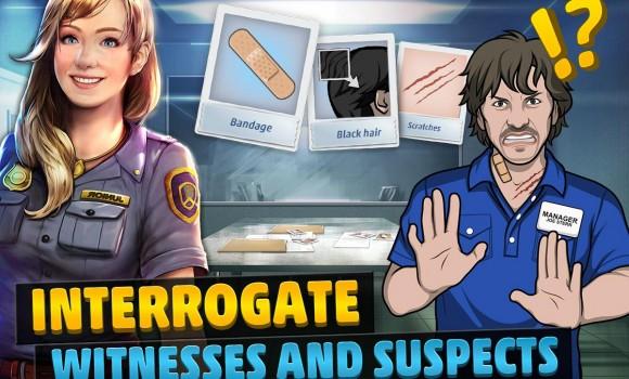 Criminal Case Ekran Görüntüleri - 2