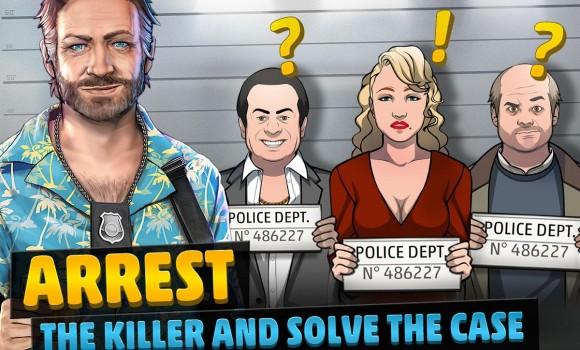 Criminal Case Ekran Görüntüleri - 1