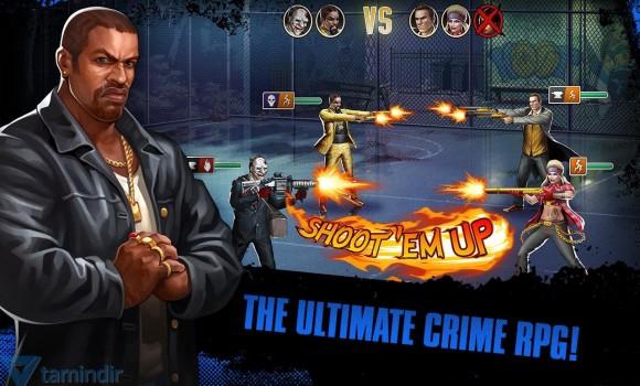 Criminal Legacy Ekran Görüntüleri - 4