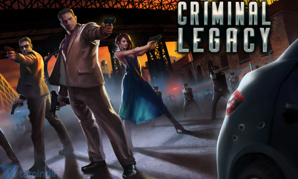 Criminal Legacy Ekran Görüntüleri - 5