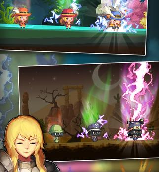 Crusaders Quest Ekran Görüntüleri - 2