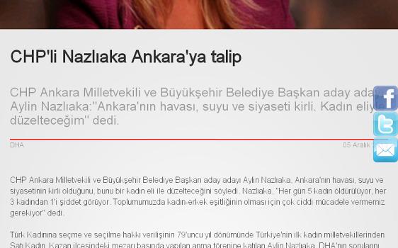 Cumhuriyet Ekran Görüntüleri - 4