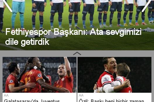 Cumhuriyet Ekran Görüntüleri - 3