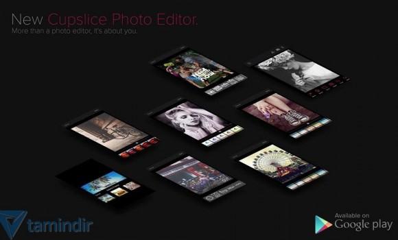 Cupslice Ekran Görüntüleri - 4