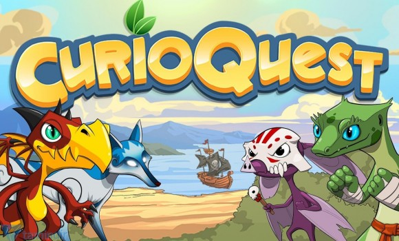 Curio Quest Ekran Görüntüleri - 5