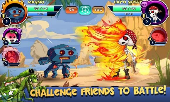 Curio Quest Ekran Görüntüleri - 4