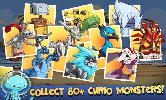 Curio Quest Ekran Görüntüleri - 3