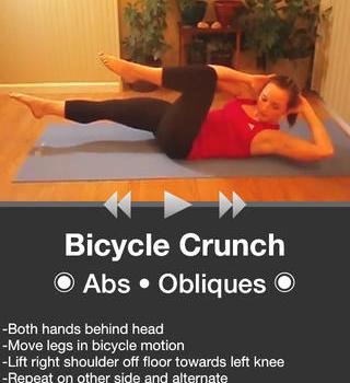 Daily Ab Workout Free Ekran Görüntüleri - 3