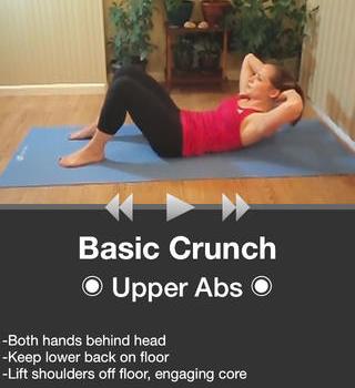 Daily Ab Workout Free Ekran Görüntüleri - 2
