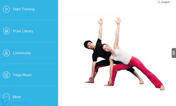 Daily Yoga Ekran Görüntüleri - 4