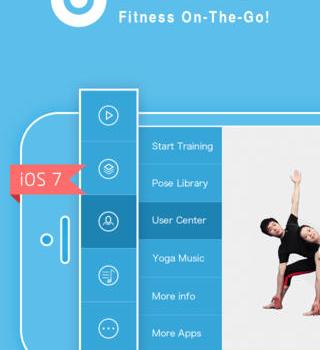 Daily Yoga Ekran Görüntüleri - 5