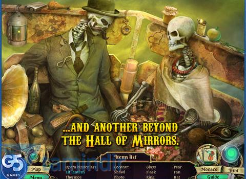 Dark Arcana: The Carnival Ekran Görüntüleri - 2