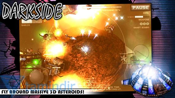 Darkside Ekran Görüntüleri - 5
