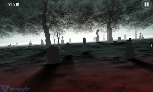 Dead Runner Ekran Görüntüleri - 2