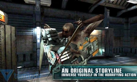 Dead Space Ekran Görüntüleri - 3