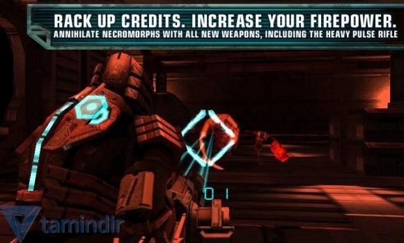 Dead Space Ekran Görüntüleri - 2