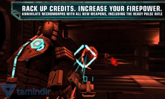 Dead Space Ekran Görüntüleri - 1