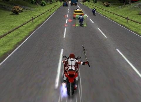 Death Moto Ekran Görüntüleri - 3