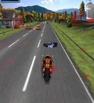 Death Moto Ekran Görüntüleri - 1
