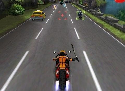 Death Moto Ekran Görüntüleri - 2