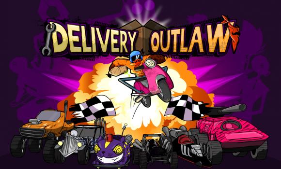 Delivery Outlaw Ekran Görüntüleri - 5