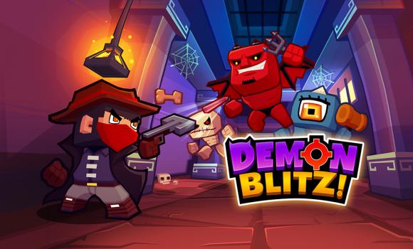 Demon Blitz Ekran Görüntüleri - 4