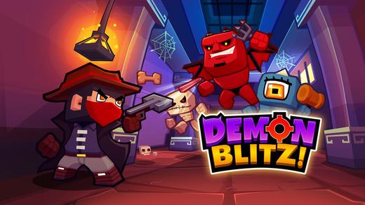 Demon Blitz Ekran Görüntüleri - 5