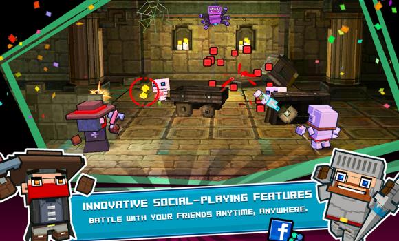 Demon Blitz Ekran Görüntüleri - 1