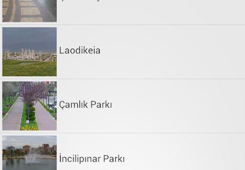 Denizli Büyükşehir Belediyesi Ekran Görüntüleri - 4