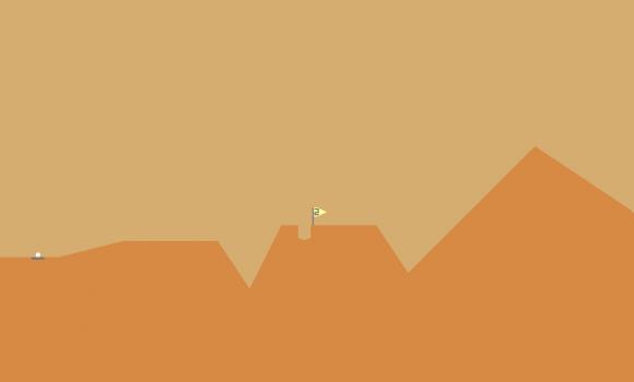 Desert Golfing Ekran Görüntüleri - 4