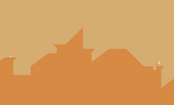 Desert Golfing Ekran Görüntüleri - 2