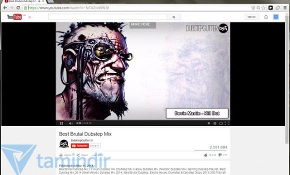 DF Youtube Ekran Görüntüleri - 3