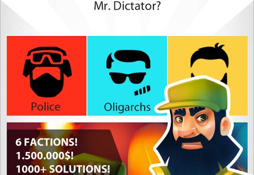 Dictator: Outbreak Ekran Görüntüleri - 4