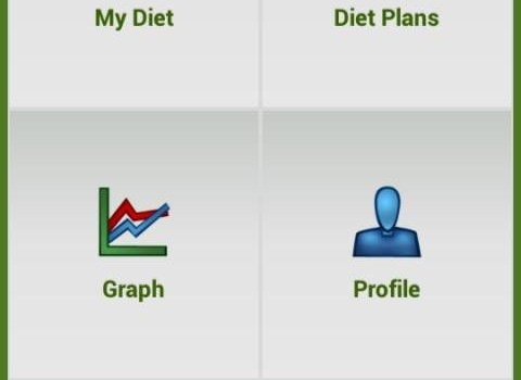 Diet Assistant Ekran Görüntüleri - 5