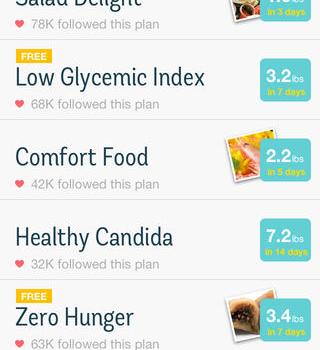 Diet Point Ekran Görüntüleri - 4