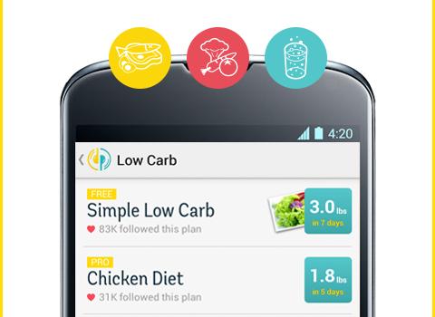 Diet Point Ekran Görüntüleri - 2