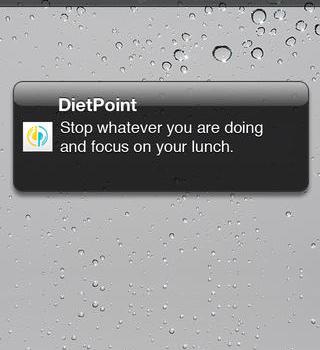 Diet Point Ekran Görüntüleri - 1