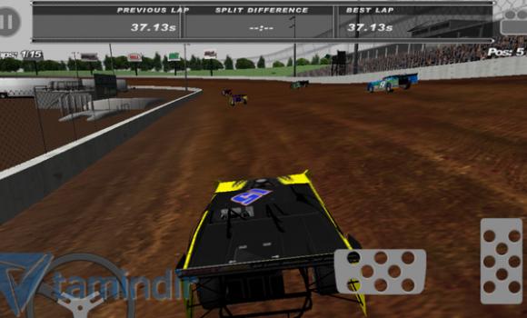 Dirt Trackin Ekran Görüntüleri - 4