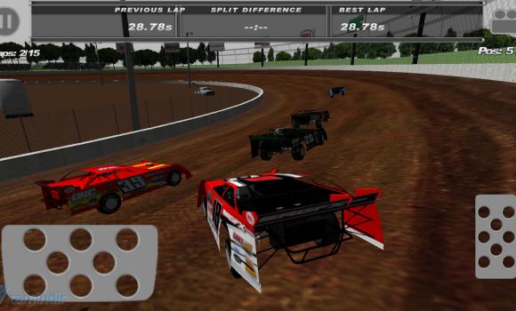 Dirt Trackin Ekran Görüntüleri - 3