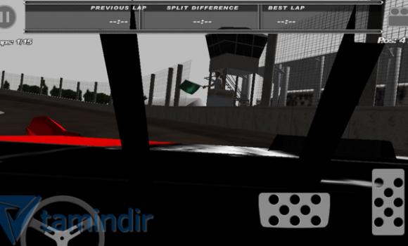 Dirt Trackin Ekran Görüntüleri - 1