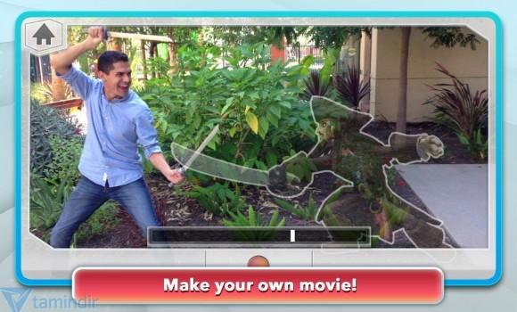 Disney Infinity: Action! Ekran Görüntüleri - 3