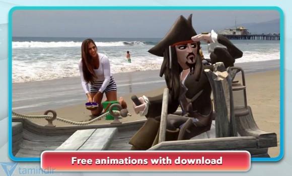 Disney Infinity: Action! Ekran Görüntüleri - 2
