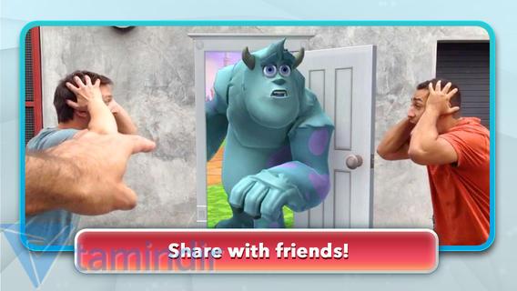 Disney Infinity: Action! Ekran Görüntüleri - 1