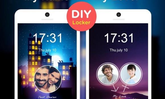 DIY Locker Ekran Görüntüleri - 3