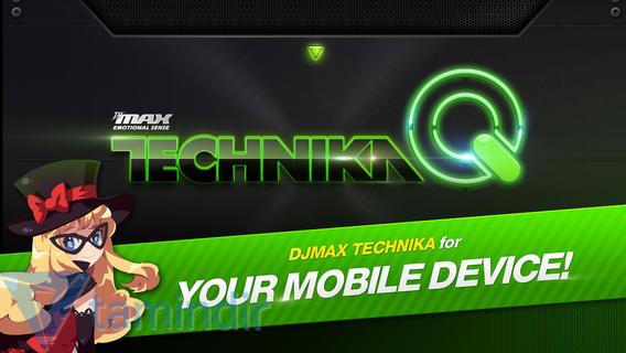 DJMAX TECHNIKA Q Ekran Görüntüleri - 5