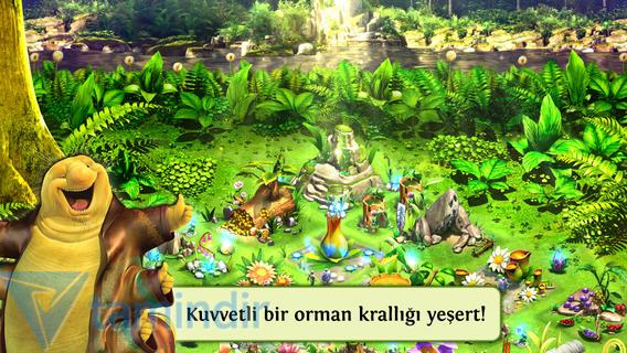 Doğal Kahramanlar Ekran Görüntüleri - 3