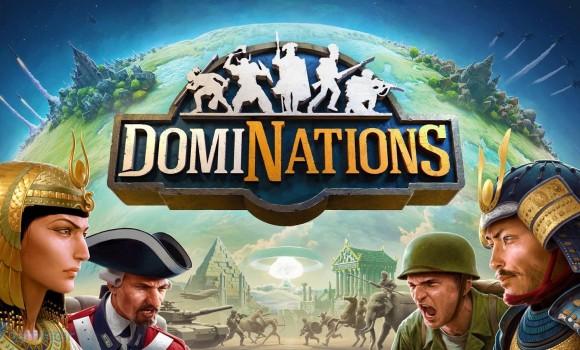 DomiNations Ekran Görüntüleri - 5