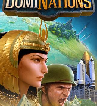 DomiNations Ekran Görüntüleri - 1
