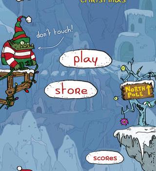 Doodle Jump Christmas Special Ekran Görüntüleri - 4