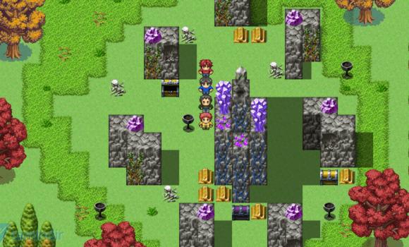 Doom & Destiny Ekran Görüntüleri - 3